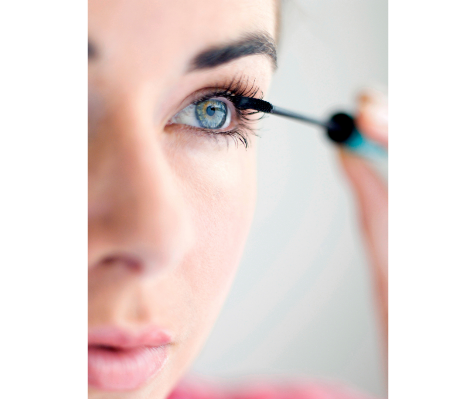 longer eye lashes